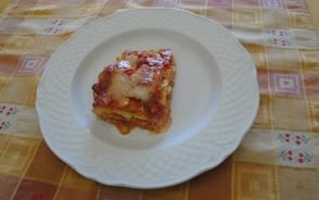 Agriturismo la Candina del Nonno | Parmigiana di Zucca