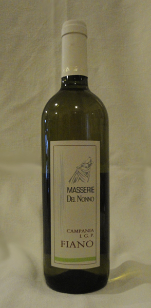 La Cantina del Nonno | I Vini | Fiano di Avellino